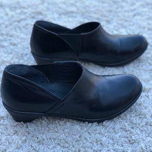 Dansko Baylee Low-Profile Pump SlipOn Comfort Shoe